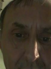 Rusz, 59, Hungary, Budapest XIII. keruelet