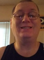 Richard, 48, United States of America, Chicago