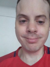 Christophe, 35, France, Stains