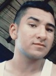 Juan Camilo, 18  , Cartagena