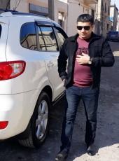Ramka, 33, Azerbaijan, Sumqayit
