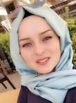 Hala Joudah, 19  , Khan Yunis