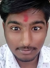 Mohit, 18, India, Nasrullahganj