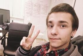 Dmitriy, 27 - Just Me