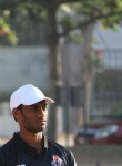 Madhusudhan, 25  , Hyderabad