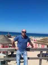 Pedro, 50, Spain, Malaga
