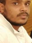 Jubair, 24  , Gorakhpur (Uttar Pradesh)
