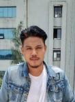 N N Wangsa, 25, Patna