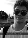 Alex, 20  , Bougival