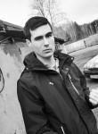 Evgeniy, 25, Yekaterinburg