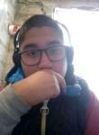 Juan lobo, 18  , Mexico City