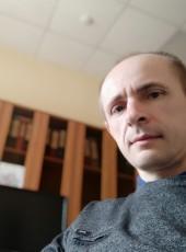 Andrey, 42, Russia, Khabarovsk