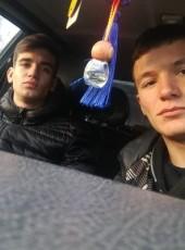 Yuriy, 19, Russia, Vladimir