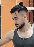 Hussain, 22, Al Hillah