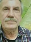 nikolai, 66  , Medvezhegorsk