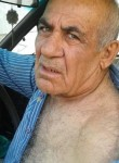 Ahaned, 71  , Kuwait City