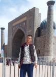 Sanjar, 26  , Jomboy