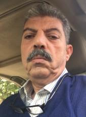 Hazem, 58, Egypt, Cairo