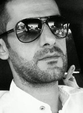 Gruzın, 36, Azerbaijan, Baku
