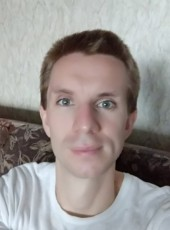 Igor, 31, Russia, Moscow
