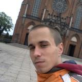 Vladislav, 24  , Zyrardow