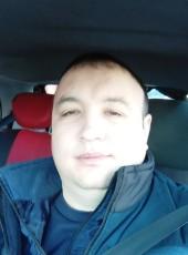 Radik, 33, Russia, Moscow