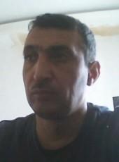 ilqar, 54, Albania, Berat