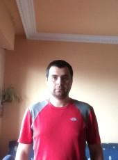 Denis, 34, Spain, Gasteiz Vitoria