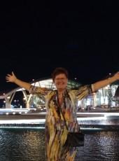 Galina, 54, Russia, Saint Petersburg