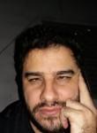 Marcony, 37, Brasilia