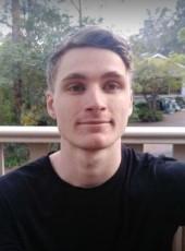 Nick, 25, Australia, Canberra