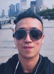 Frank, 24, Shanghai
