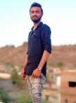 Bhavesh, 21  , Bhavnagar