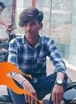 Raju, 18  , Sangareddi