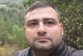 Leonid, 35 - Just Me