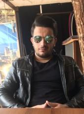 Ömer, 22, Turkey, Istanbul