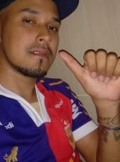 Leozin, 23, Brazil, Fortaleza