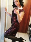 Anastasiya, 20  , Moscow
