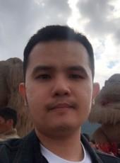 jacky, 30, Thailand, Bangkok