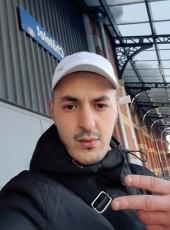 Samir, 31, Belgium, Chatelet