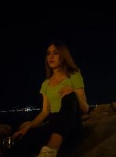 Nafsika, 24, Hungary, Bekes