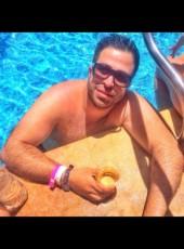 Dima, 33, Israel, Hadera