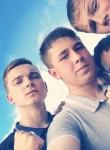 Andrey, 21  , Ola