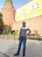Elshan, 33, Russia, Voronezh