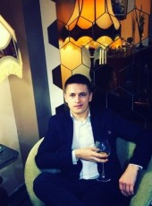 Pavel, 28, Russia, Moscow