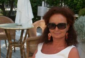 Elena, 51 - Just Me