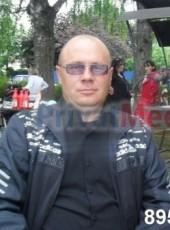 Valera, 41, Russia, Valday