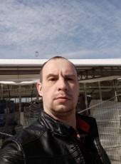 andrey, 39, Russia, Samara
