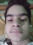 Grhr, 19  , Al Jizah