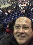 daniel saldaña, 47  , Mexico City